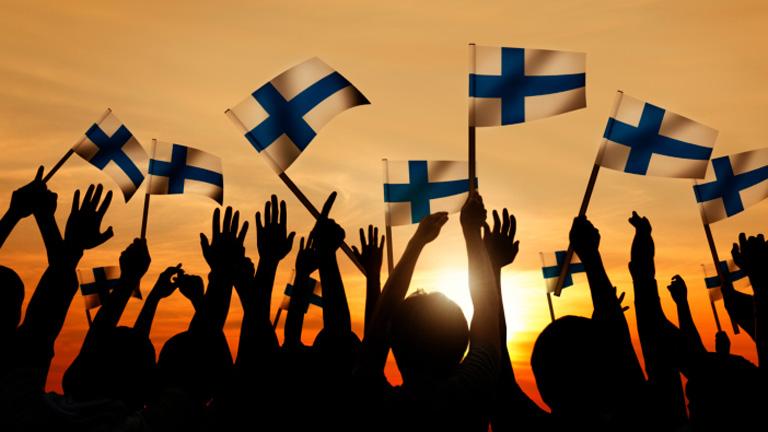 Finnországban bevezetik az alapjövedelmet