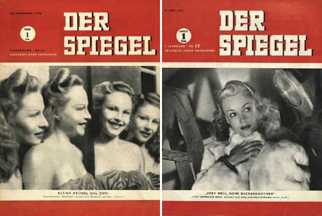 Der Spiegel (1948)