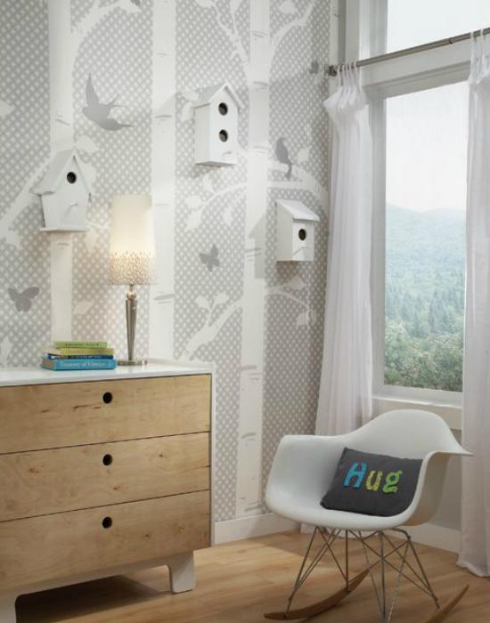 A szobadekorációt is kiegészítheti