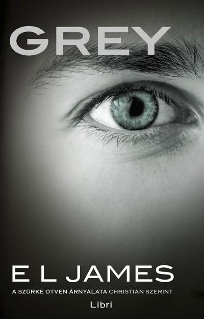 Olvass bele a Grey-be, A Szürke ötven árnyalata legújabb részébe - 5. rész
