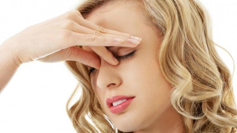 Így előzd meg az arcüreggyulladást