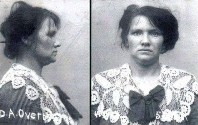 Szörnyetegek női ruhában – Asszonyok, akik könyörtelen gyilkosok voltak