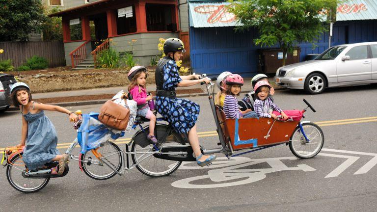 Ők a világ legnyugodtabb anyukái - Mit tanulhatunk a hollandoktól?