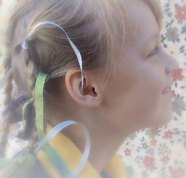 Megindító levélben beszélt autizmusáról a hétéves kislány