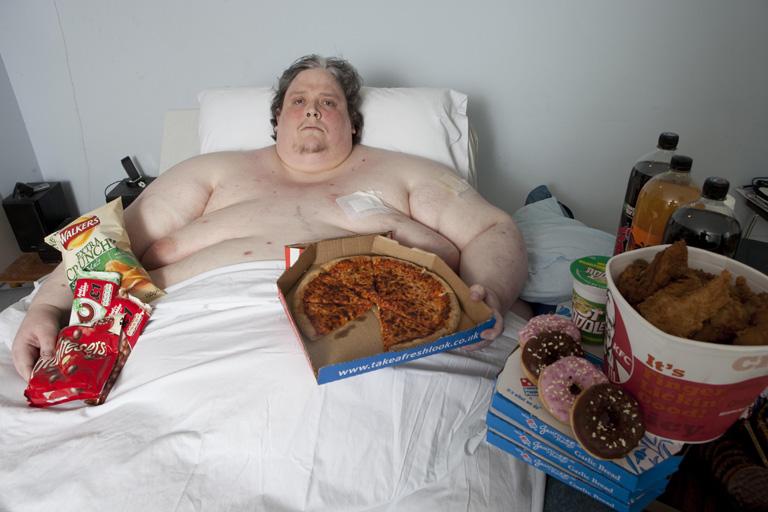 Hogyan szoksz le az evésről? - Az ételfüggőség rosszabb, mint az alkoholizmus