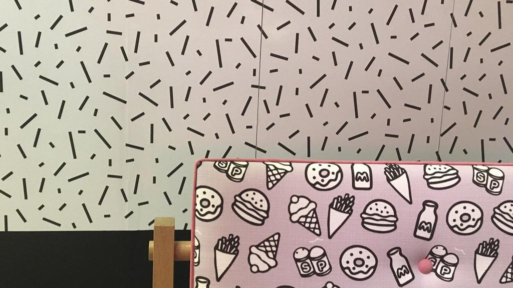 Rózsaszín cicamámor - Hello Kitty étterem nyílt Sydney-ben