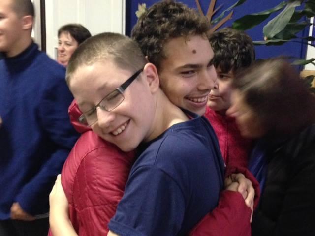 Egy magyar iskola, ahol az órarendbe bekerült a boldogságóra