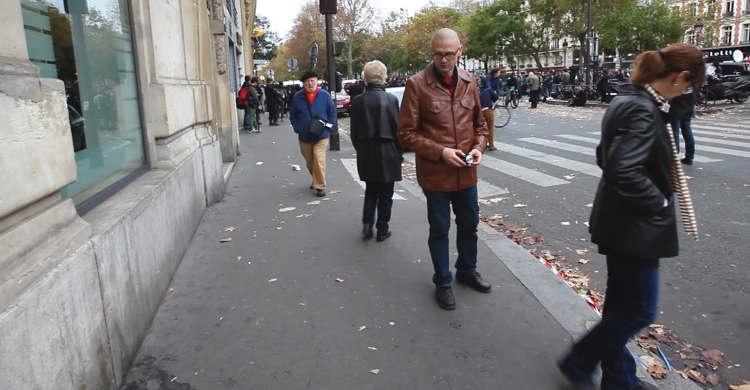 Nászút Párizsban: így látták a friss házasok a terrort a francia fővárosban - képek