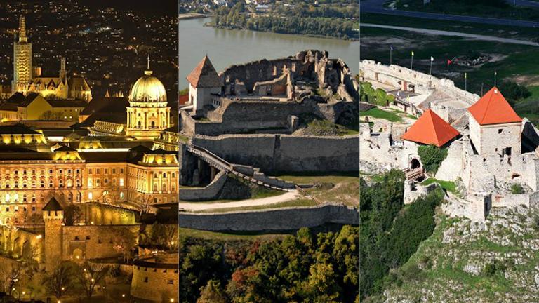 244fbc5e40 10 gyönyörű magyar vár, amit legalább egyszer látnod kell   nlc