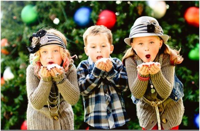 20 gyönyörű és nagyon találó karácsonyi idézet gyerekektől