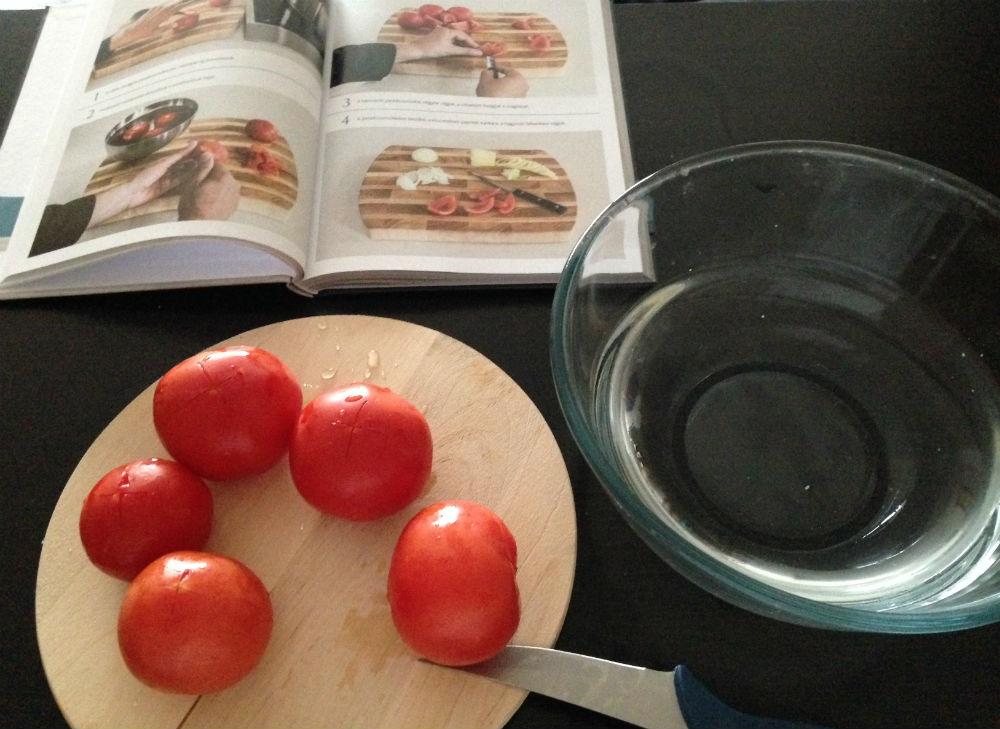 Leteszteltük Bernáth József szakácskönyvét