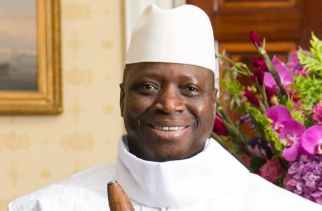 Gambiában betiltották a női genitális csonkítást