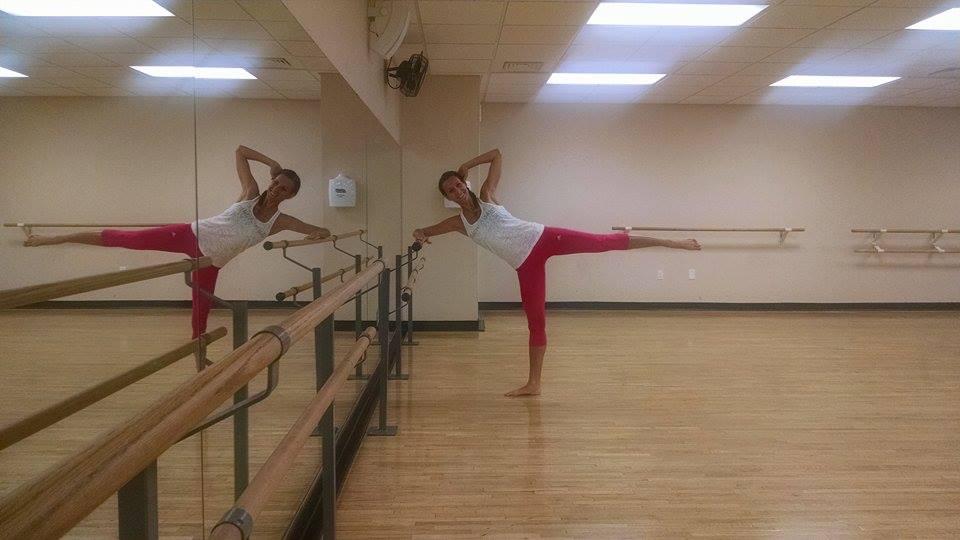 Ha balerina lábakat akarsz: kipróbáltuk a Booty Barre-t
