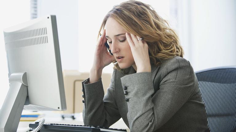 Így tüntesd el 1 perc alatt a stresszt
