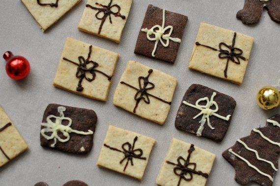 Ajándékok kekszből - cuki ajándék édesszájúaknak