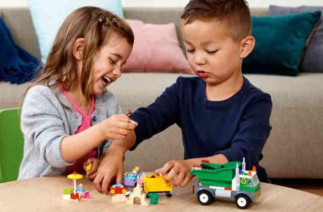 Fiús és lányok játékok – kell-e különbséget tenni?