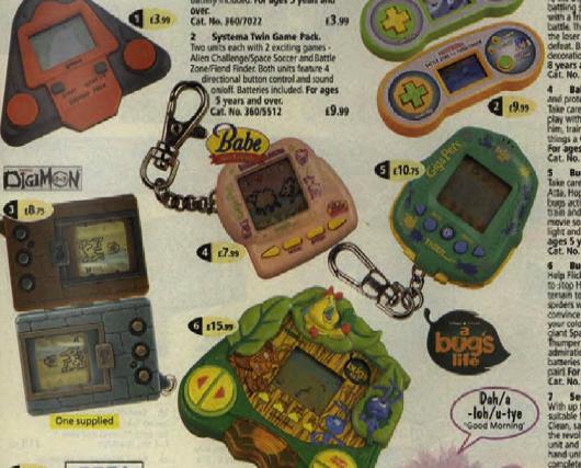 14 klasszikus játék a 90-es évekből, amik miatt újra szeretnénk gyerekek lenni
