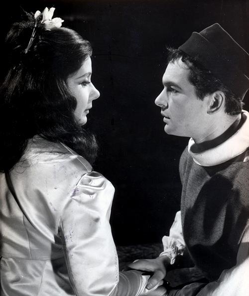 Latinovits Zoltán és Ruttkai Éva – A színészkirály és királynő szerelme