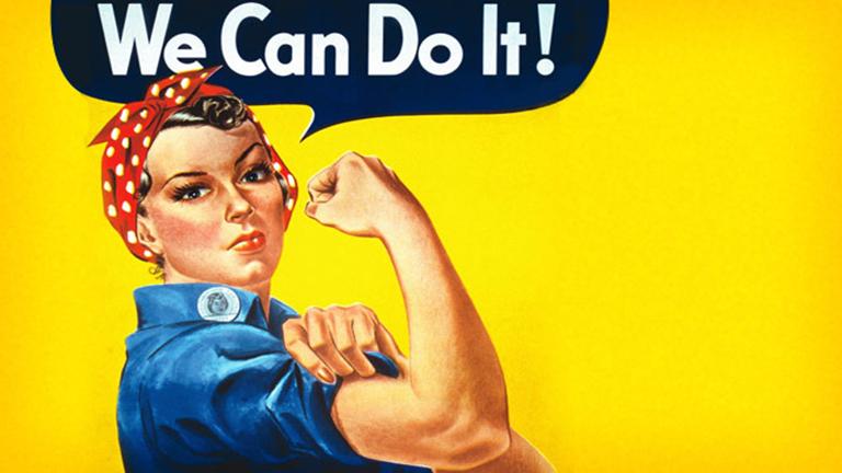 5 ok, ami miatt a szingli nők erősebbek, mint gondolnánk