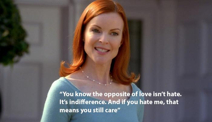 10 felejthetetlen mondat Bree-től a Született feleségekből