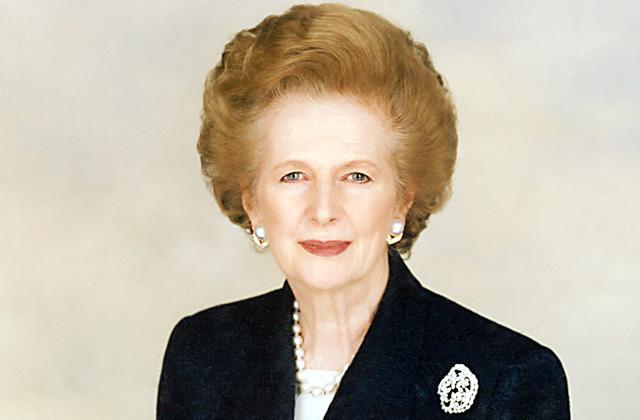 Margaret Thatchert választották az elmúlt 200 év legbefolyásosabb nőjének