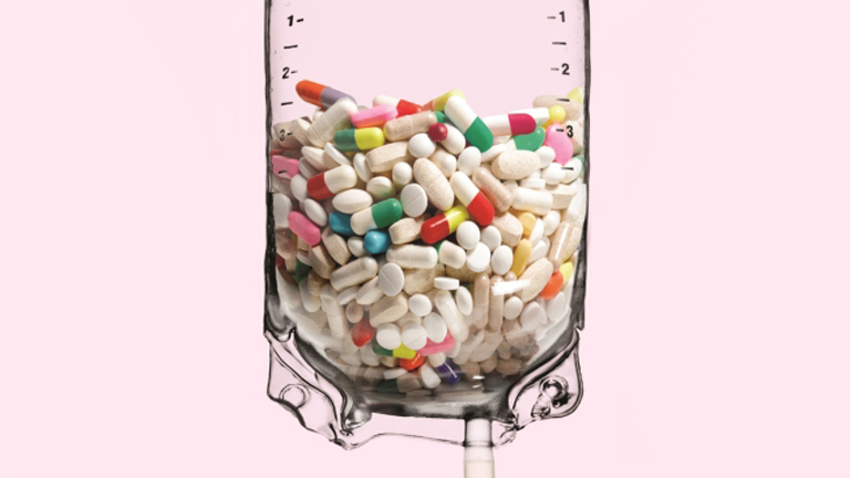 A nagy dózisú vitamin szedése tényleg rossz?
