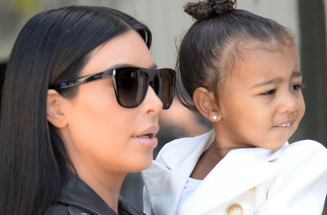 Bréking! Megszületett Kim Kardashian második gyermeke