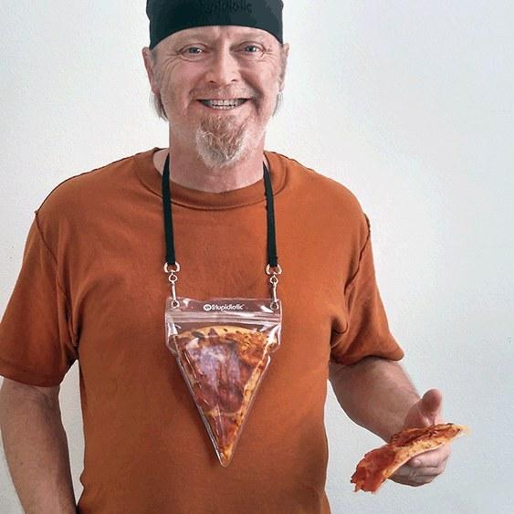A legviccesebb ajándékok pizzaimádóknak