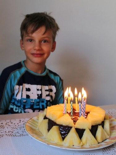 Kistestvére életét mentette meg a bátor 9 éves fiú