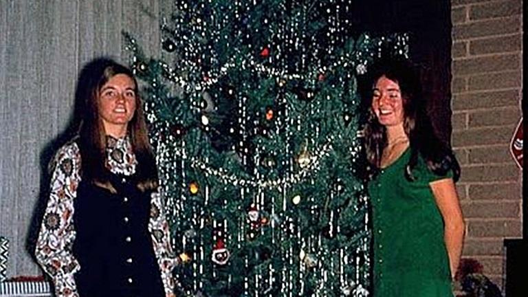 Régi idők karácsonya – '70-es évek