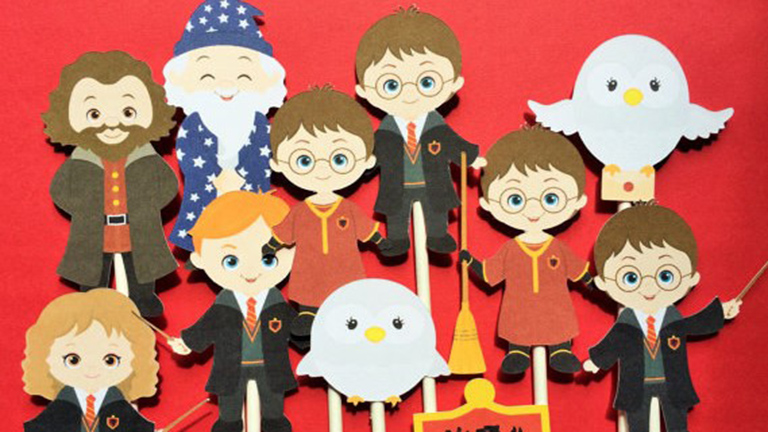 Konyhai meglepetések Harry Potter rajongóknak