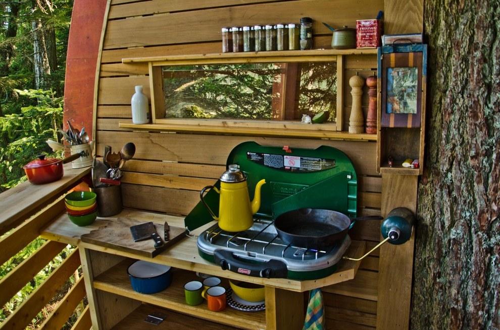 Ennyire klassz mini lombházat még nem láttál – fotók