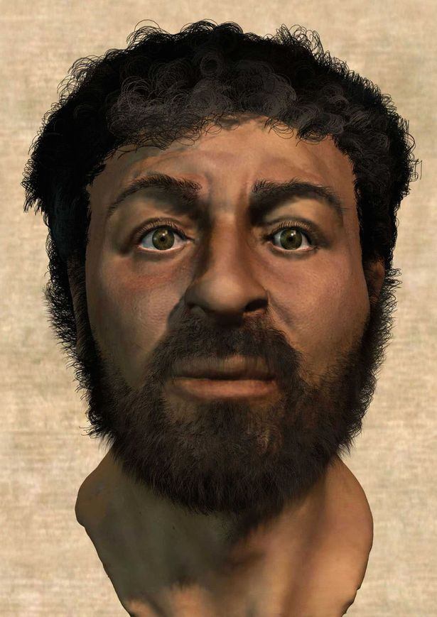Ez lett volna Jézus igazi arca? Meglepő eredményre jutottak a tudósok – képek