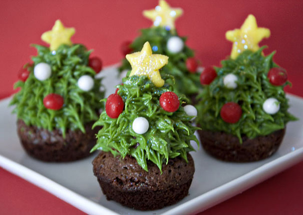 10 elképesztő cupcake, amit szíved szerint meg se ennél, de mégis