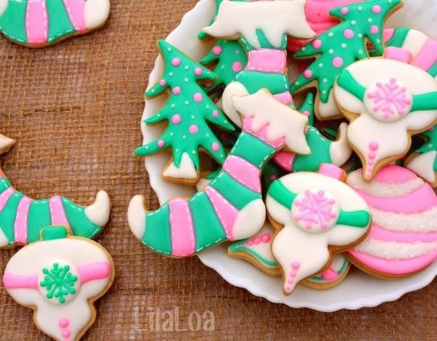 18 karácsonyi süti, amit ha elkészítesz imádni fog a családod - képek