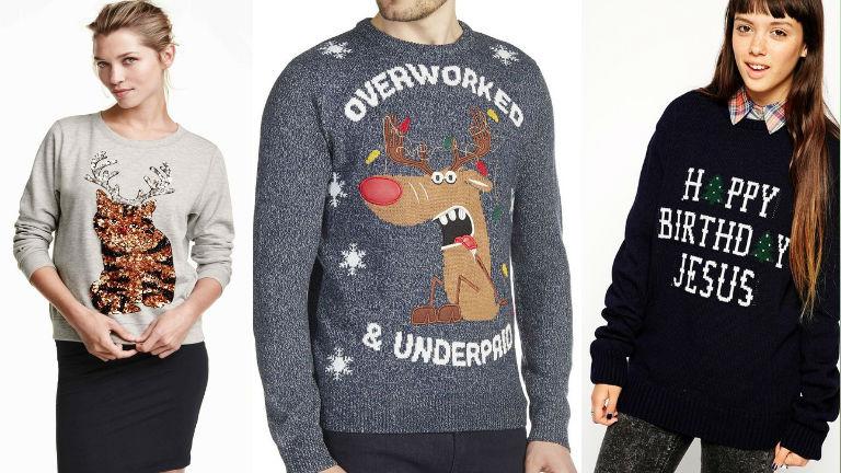 267fb3f836 17 menő karácsonyi pulcsi, amit még gyorsan beszerezhetsz az ünnepek előtt  | nlc