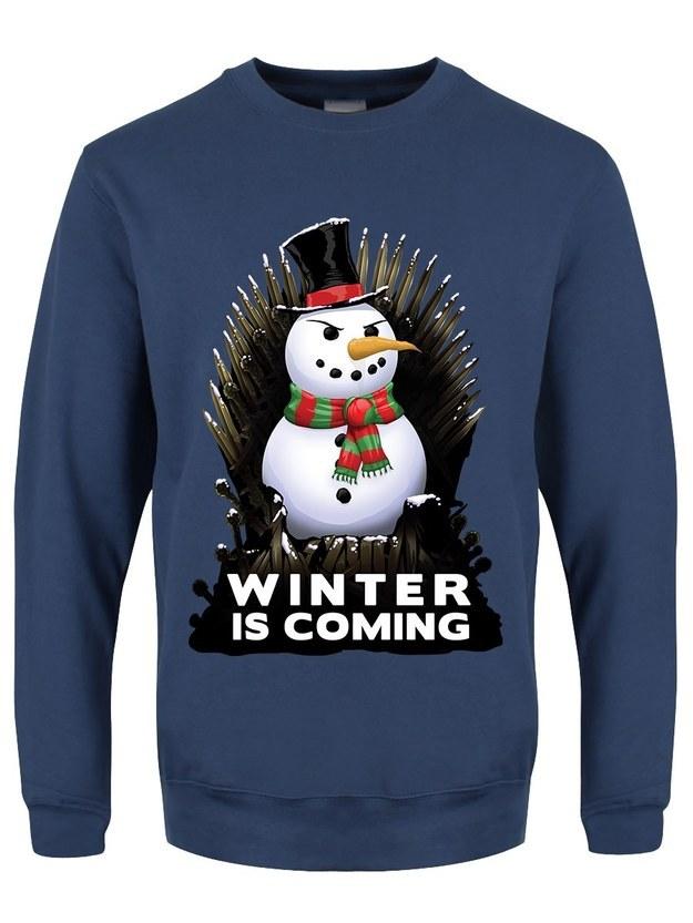 0e74bc62c2 17 menő karácsonyi pulcsi, amit még gyorsan beszerezhetsz az ünnepek előtt
