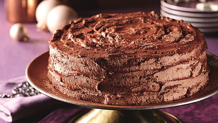 Díszítsük fel a süteményeket is az ünnepre!