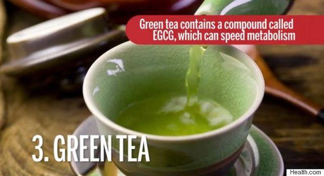 a fogyókúrás tea segít a fogyásban