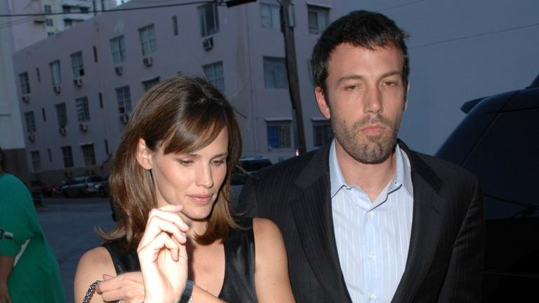 Jennifer Garner és Patrick Dempsey titokban járnak