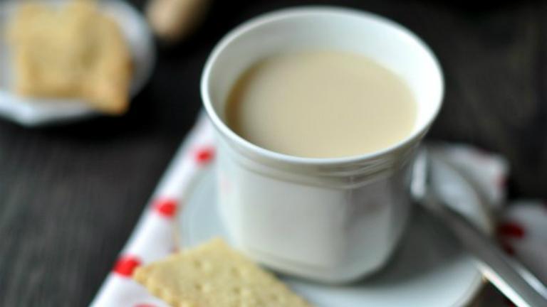 Gyerekkorunk kedvenc itala: a karamellás tej