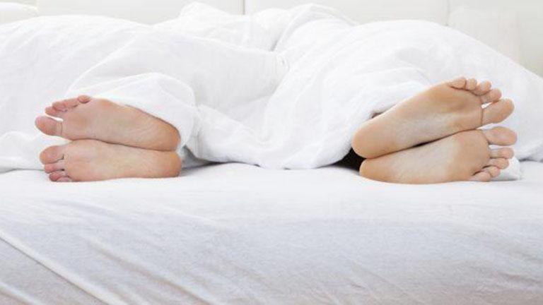 Mi történik, ha nem szexelsz többet?