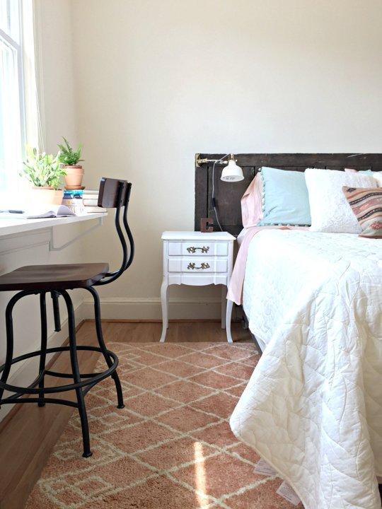 5 tipp, hogy csinálj helyet az irodádnak otthon