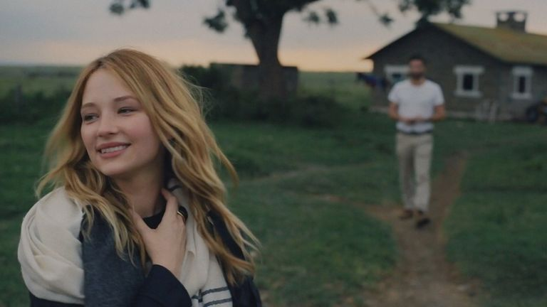 Haley Bennet - a fiatal színésznő sokat nyerhet ezzel a filmszereppel