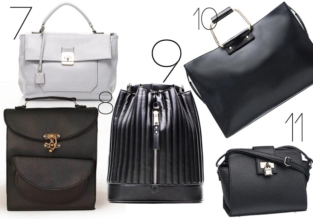 A legjobb leárazott táskák és cipők 10 000 forint alatt
