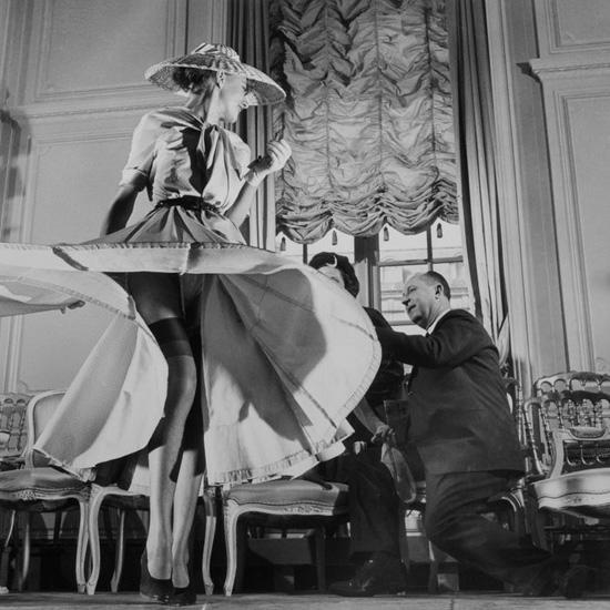 11 érdekesség a 111 éve született Christian Diorról