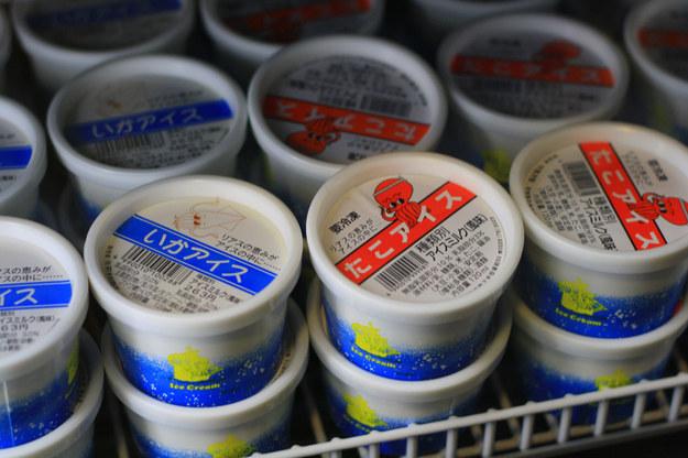 17 őrült étel, amit a japánok szívesen fogyasztanak