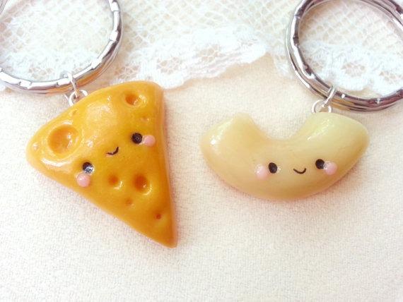 Ezekkel lepd meg sajtimádó ismerőseidet!