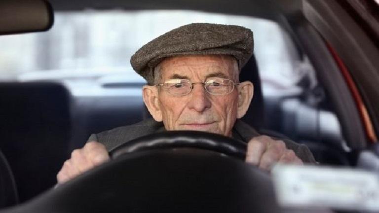 Az autóvezetés segít megőrizni az agy épségét