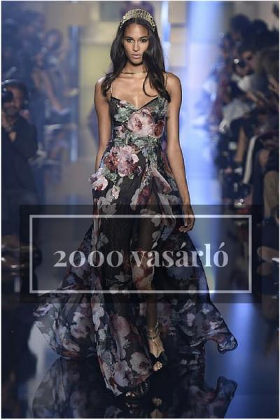 Hihetetlen tények a divatbemutatók világából